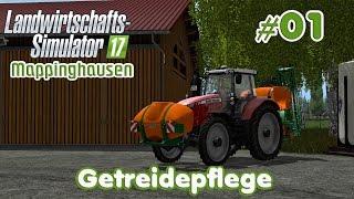 "[""Landwirtschafts Simulator"", ""LS 17"", ""LS17"", ""Farming Simulator 17"", ""FS17"", ""FS 17"", ""Let´s Play"", ""video Game Culture"", ""video Game Industrie"", ""Mappinghausen"", ""Logitech G29"", ""Saitek Pro Farming""]"