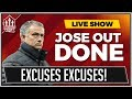 Manchester United 0-1 Chelsea   MOURINHO Schooled by CONTE!
