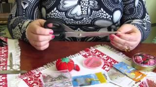 видео Какие ножницы для шитья лучшие