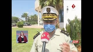 تونس : عدم إلتزام المواطن بإجراءات الحجرالصحي الشامل