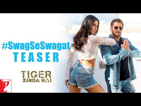 Swag Se Swagat Song | Official Teaser |...