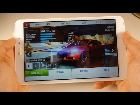 LG G Pad 8.3 Gaming Spiele Test   TBLT.de