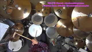 DNA - 방탄소년단 BTS - Pumpkin's Drum Score 펌킨스 드럼 스코어