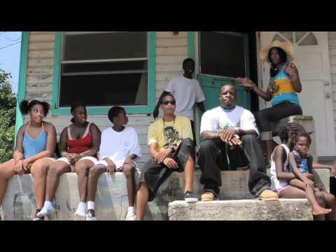 I Am A Bahamian-Papa Smurf ft Da Element, Sherrol Rahming