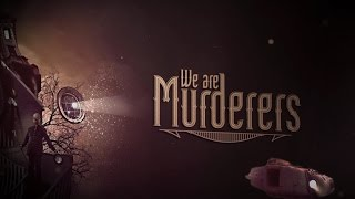 Video XANDRIA - We Are Murderers (We All) (ft. Björn Strid of Soilwork) | Napalm Records download MP3, 3GP, MP4, WEBM, AVI, FLV Maret 2018