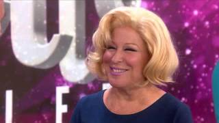 Watch Bette Midler Some People video