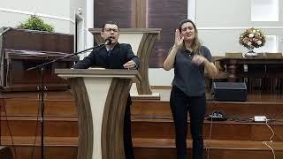 IP Arapongas - Pr Antonio Donadeli - Quem não Escuta Conselho Escuta Coitado -26-04-2020