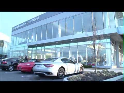 Attractive Ferrari Maserati Of Long Island Debuts The New Maserati Quattroporte