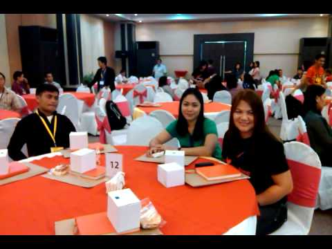 Julies Franchise Corp. Employee Convention at Grand Hotel