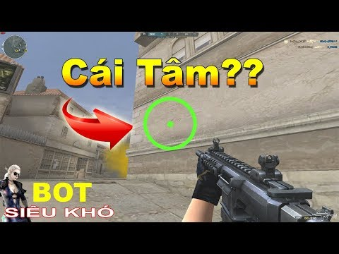 [ Bình Luận CF ] Snake DBR súng siêu giật - ANH DA GIA CF ✔