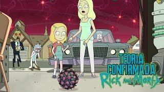 ¿Qué pasó en el nuevo episodio de Rick And Morty? E01S7 [Análisis]   MarooStation