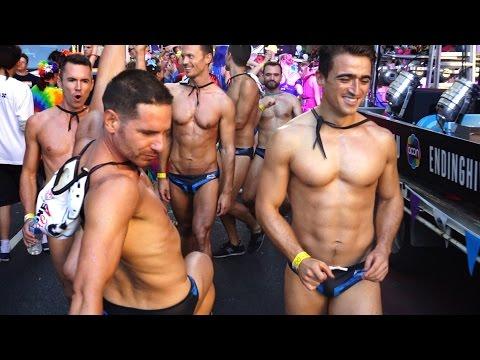 Sydney Gay And Lesbian Mardi Gras - Travel Deeper Australia (Ep. 1)