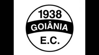 Hino do Goiânia Esporte Clube-GO