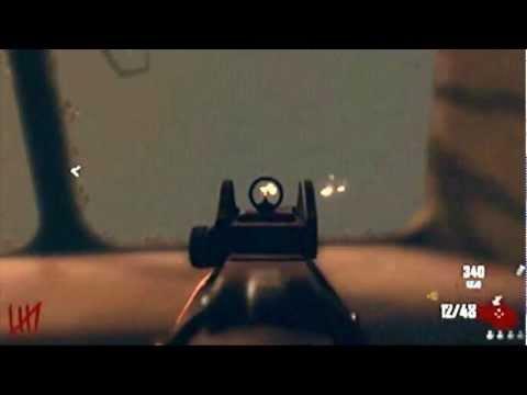Zombies Black Ops 2  [Chingada total] y.y
