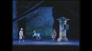 Норд-Ост - Лактометр (Nord-Ost musical - Lactometer)