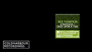 Nick Thompson - Strategos (CLHR022)