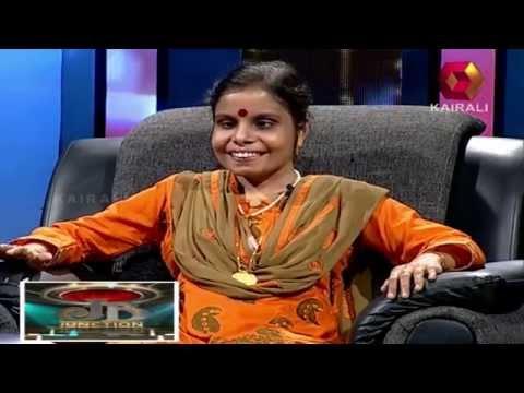 Vaikom Vijayalakshmi sings a tamil song