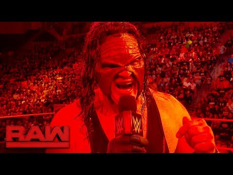 Download Youtube: Kane reflects on his Big Red attack on Braun Strowman at WWE TLC: Raw, Oct. 23, 2017