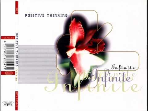 Positive Thinking - Infinite Orbit (1994)