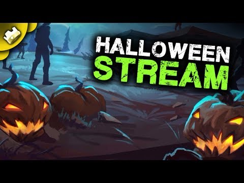 Halloween Stream! | Update 1.6.5 | Last Day on Earth: Survival