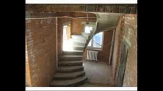 Бетонные монолитные лестницы(, 2013-10-24T11:39:18.000Z)