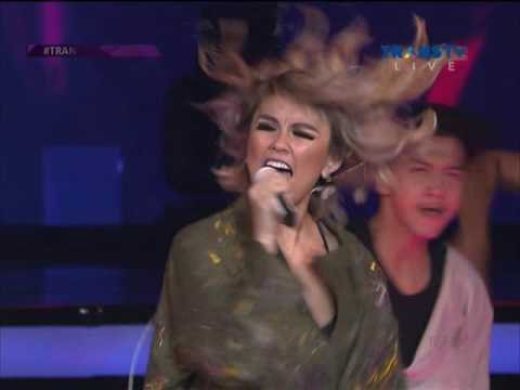 AGNEZ MO FLYING HIGH TRANSMEDIA 15YOU (15 DESEMBER 2016)