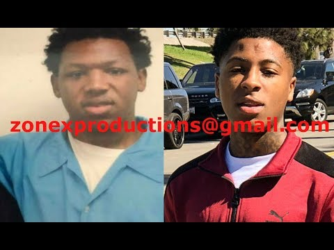 NBA Youngboy THREATEN by Chiraq Rapper Rondo Numba Nine
