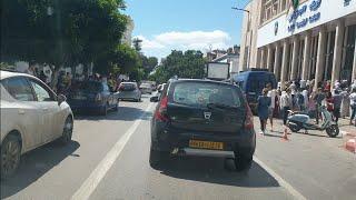 Download Lagu Driving in Annaba Algeria (part 01) 06/08/2020 عنابة الجزائر mp3