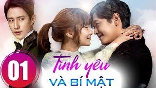 Tình yêu và bí mật Tập 1, Bản đẹp phim Hàn Quốc lồng tiếng