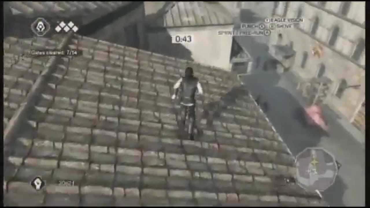 Assassin S Creed 2 Steal Home Achievement Guide Youtube