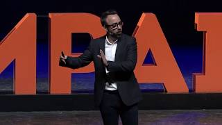 Víctor serrano. Campaign Tech 2018