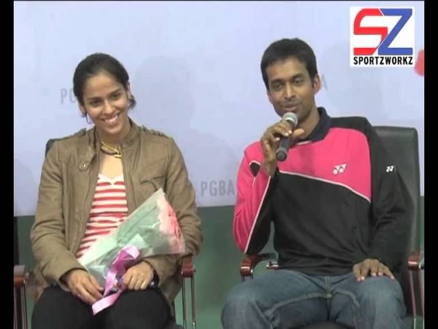 Sania Nehwal, Badminton Player, India - A dream come true For Sania