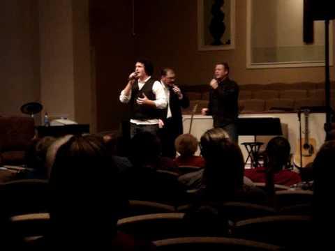 Jesus Saves by Calvary's Voice