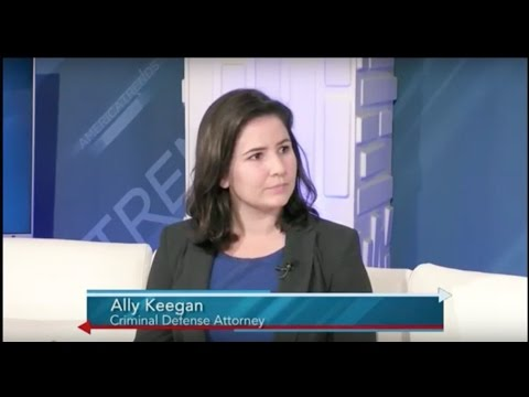 Attorney Ally Keegan on hate crime laws and Chicago