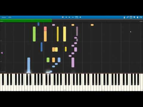 March Of The Resistance - John Williams | Star Wars VII | Synthesia