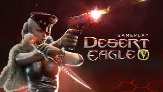 [CF] Gameplay #81 -  Desert Eagle-Dragão Predador (VIP)
