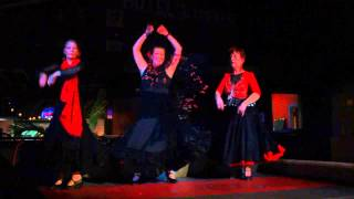 Flamenco Fury at Beats Euphorium Part 2