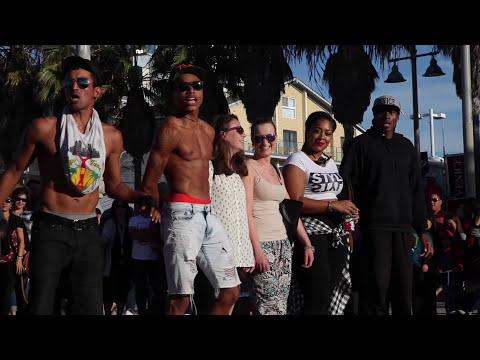 Beyond Venice (Documentary about Venice Beach) (2018)