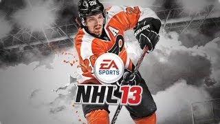 Zagrajmy w NHL 13 (Let