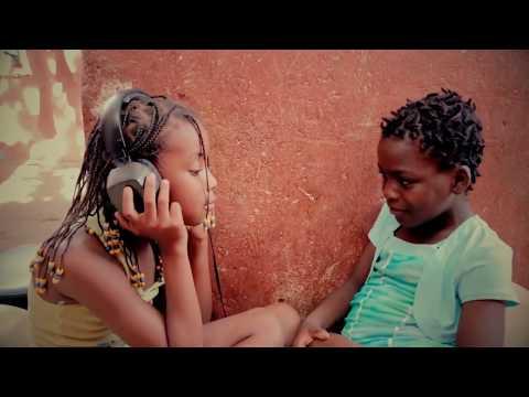 Dodo Miranda - Alvo mais que a neve - Gospel Angola