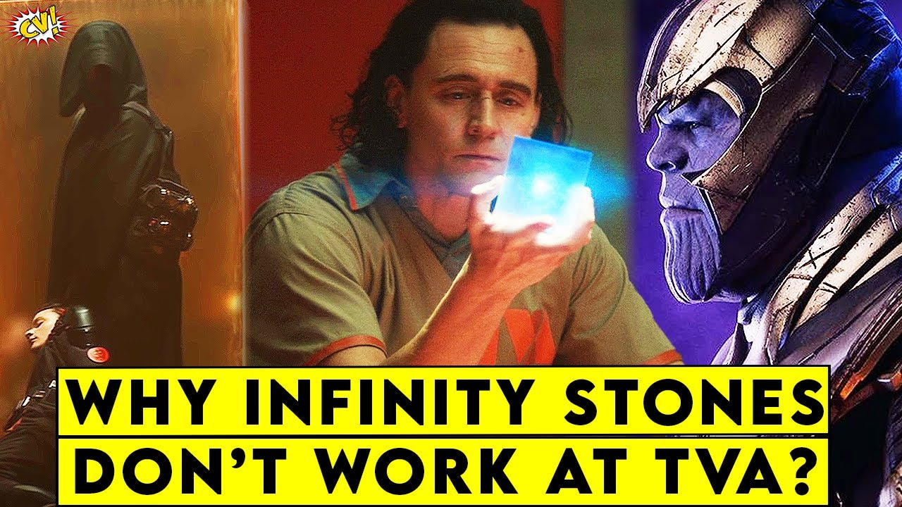 What Does EVIL Loki Want? || Why Infinity Stones Are Useless || SawalVerse Ep 25