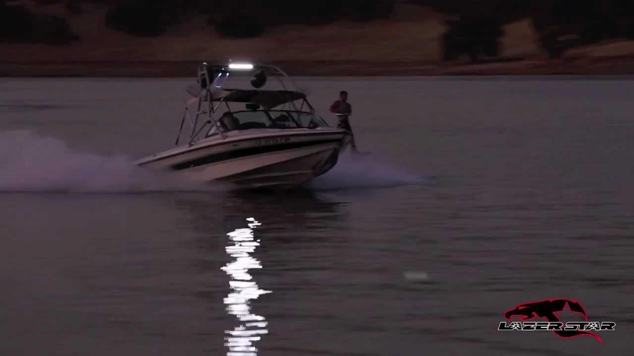 Boat Light Bar