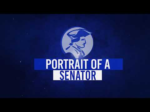 Kent County Secondary ILC - Portraits Of A Senator