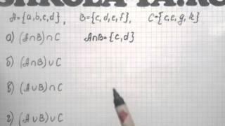 Алгебра 9 кл. Мордкович. Параграф 3.15