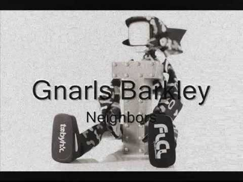Gnarls Barkley - Neighbors