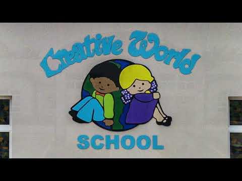 Creative World School of Naples, FL