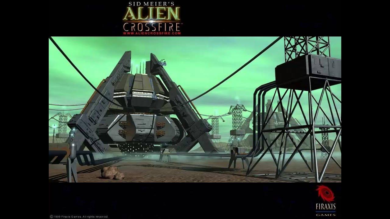 Alpha Centauri OST: Aki-Zeta 5's Theme - YouTube