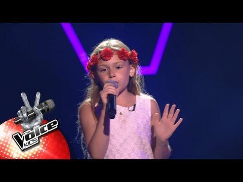 Luca - 'Je Hebt Een Vriend' | Blind Auditions | The Voice Kids | VTM