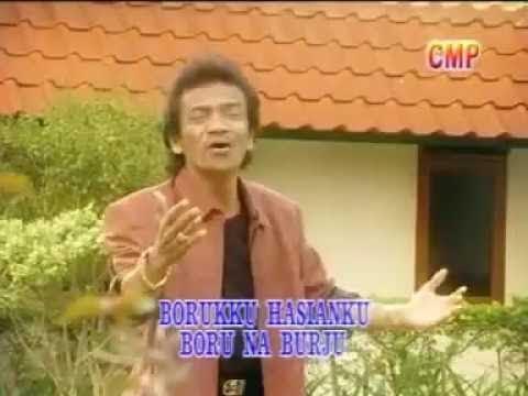 Charles Simbolon, Rani Simbolon - Borukku (Official Lyric Video)