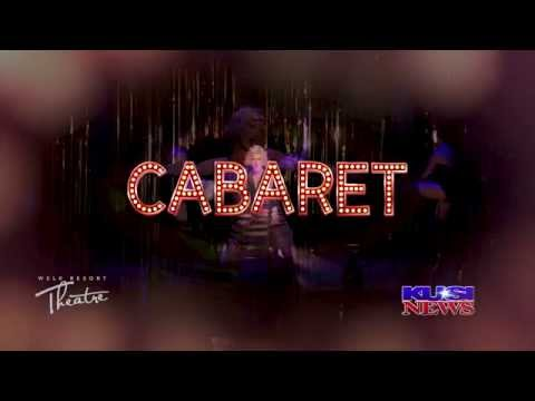 CABARET featured on KUSI News in San Diego